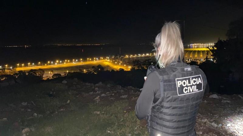 (Foto: Polícia Cívil/Divulgação)